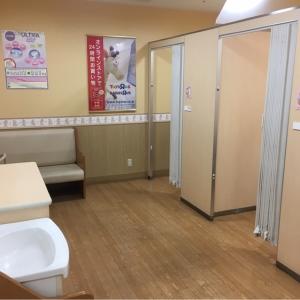 トイザらス  昭島店の授乳室・オムツ替え台情報 画像7