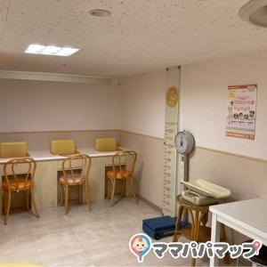 ゆめタウン広島(3F 赤ちゃんの部屋)の授乳室・オムツ替え台情報 画像3