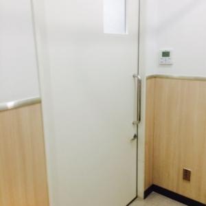 スーパースポーツゼビオあすと長町店(1F)の授乳室・オムツ替え台情報 画像4