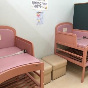 イズミヤ 平野店(2F)の授乳室・オムツ替え台情報 画像4
