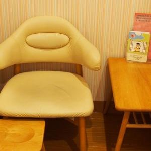 グランデュオ蒲田(東館5階)の授乳室・オムツ替え台情報 画像8