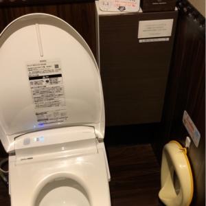 パセラリゾーツ 上野御徒町店(2F)のオムツ替え台情報 画像1