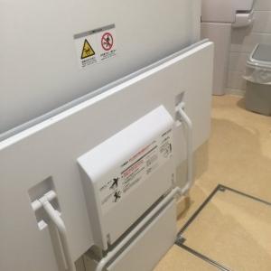 函館山展望台(ロープウェイ)(3F)の授乳室・オムツ替え台情報 画像6