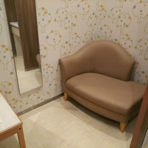 横浜ベイクォーター(4F)の授乳室・オムツ替え台情報 画像3