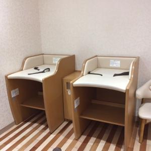 アトレ恵比寿西館(6F)の授乳室・オムツ替え台情報 画像7