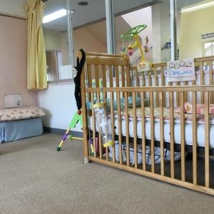 夏見児童ホームの授乳室・オムツ替え台情報 画像1