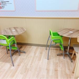イトーヨーカドー 国領店(3F)の授乳室・オムツ替え台情報 画像6