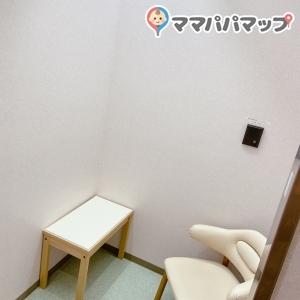 JR東日本 東京駅(改札内)(B1)の授乳室・オムツ替え台情報 画像3