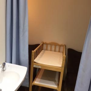シナガワグース(2F)の授乳室・オムツ替え台情報 画像1