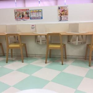 そごう千葉店(6階)の授乳室・オムツ替え台情報 画像6