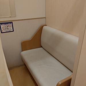 トイザらス・ベビーザらス  町田多摩境店(1F)の授乳室・オムツ替え台情報 画像8