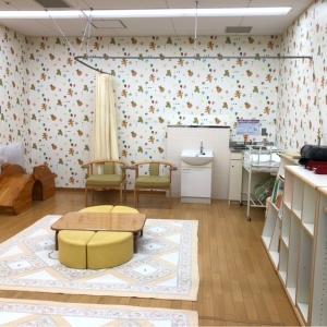 都島区保健福祉センター 分館(1F)の授乳室・オムツ替え台情報 画像3