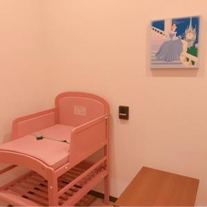 山陽マルナカ 美作店(1F)の授乳室・オムツ替え台情報 画像6