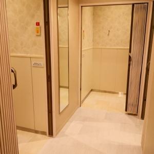 渋谷スクランブルスクエア(13F)の授乳室・オムツ替え台情報 画像2