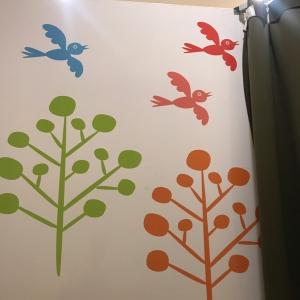 新所沢パルコ(パルコ館3F)の授乳室・オムツ替え台情報 画像5