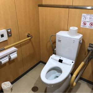 塩尻駅前・観光案内所(1F)のオムツ替え台情報 画像2