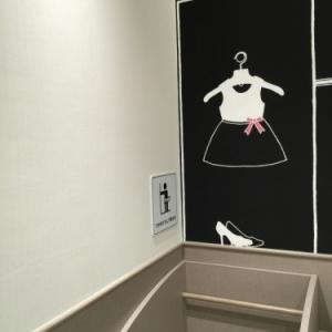 イオンモール和歌山(1階 デシグアル 通路奥)の授乳室・オムツ替え台情報 画像2