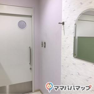大阪メトロ 京橋駅(B1)の授乳室・オムツ替え台情報 画像5