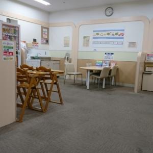 イオンモール鈴鹿(2階 赤ちゃん休憩室)の授乳室・オムツ替え台情報 画像6