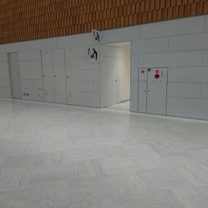 東京ビッグサイト 南展示棟(2F)の授乳室・オムツ替え台情報 画像2