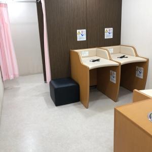 キュービックプラザ新横浜(6F)の授乳室・オムツ替え台情報 画像7