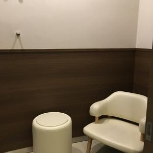 ヒルサイド(B1)の授乳室・オムツ替え台情報 画像2