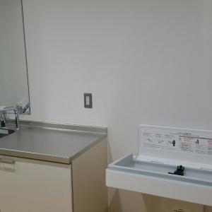 文京区スポーツセンター(2F)の授乳室・オムツ替え台情報 画像2