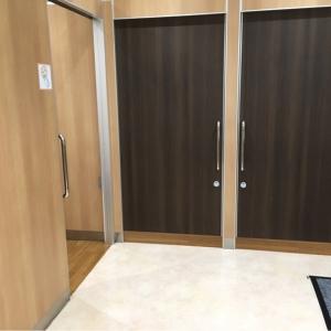 イオンモール大阪ドームシティ店(4F)の授乳室・オムツ替え台情報 画像8