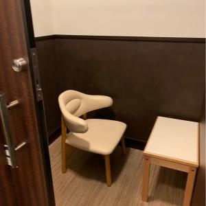 丸の内ブリックスクエア(3F)の授乳室・オムツ替え台情報 画像4