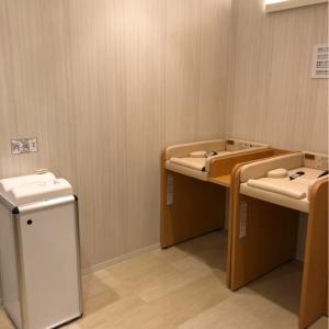 渋谷スクランブルスクエア(13F)の授乳室・オムツ替え台情報 画像10