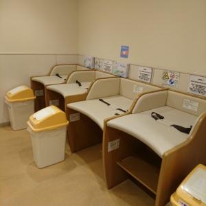 トイザらス・ベビーザらス  長泉店(2F)の授乳室・オムツ替え台情報 画像1