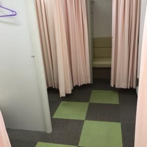 インテックス大阪(1F)の授乳室・オムツ替え台情報 画像2