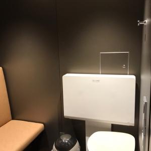 伊丹空港 南ターミナル(2F ANA国内線ラウンジ)の授乳室・オムツ替え台情報 画像3
