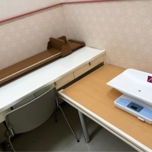 青森松竹アムゼ1・2・3(2F)の授乳室・オムツ替え台情報 画像1