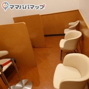 赤ちゃん本舗 テラスモール湘南店(3F)の授乳室・オムツ替え台情報 画像3