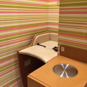 スターバックスコーヒーTSUTAYA横浜みなとみらい店(1F)の授乳室・オムツ替え台情報 画像3