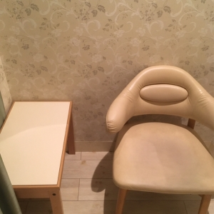 恵比寿ガーデンプレイス(B1)の授乳室・オムツ替え台情報 画像5