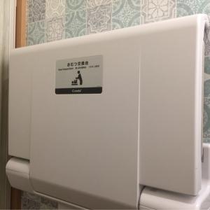 アトレ恵比寿(6F)の授乳室・オムツ替え台情報 画像7