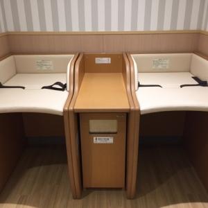 ルビットタウン高山(2F)の授乳室・オムツ替え台情報 画像3