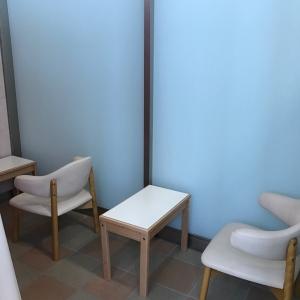 新青森駅(改札内)(待合室内)の授乳室・オムツ替え台情報 画像9