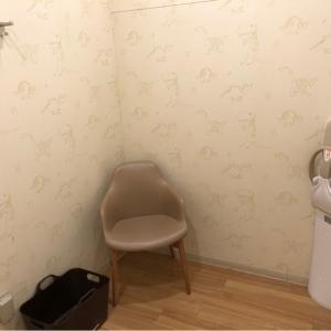 神戸三田プレミアム・アウトレット(1F)の授乳室・オムツ替え台情報 画像8