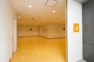 福岡アンパンマンこどもミュージアムinモールの授乳室・オムツ替え台情報 画像3