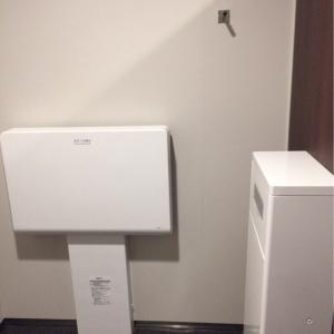 横浜ビブレ(3F)の授乳室・オムツ替え台情報 画像9