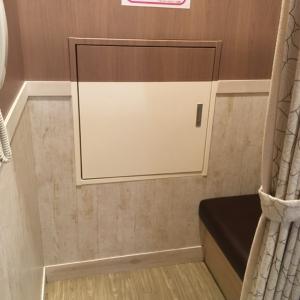 イオンモールりんくう泉南(2F)の授乳室・オムツ替え台情報 画像2