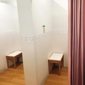 ニッケコルトンプラザ(3F エレベータ奥)の授乳室・オムツ替え台情報 画像3