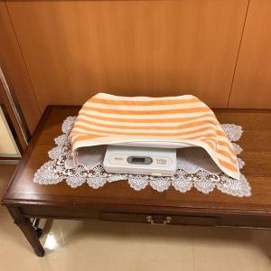 川西阪急(4F)の授乳室・オムツ替え台情報 画像3