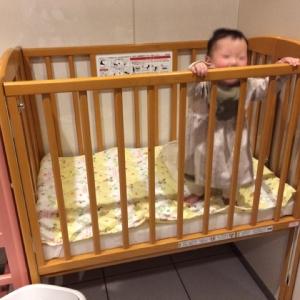 クルーズクルーズ横浜のオムツ替え台情報 画像3