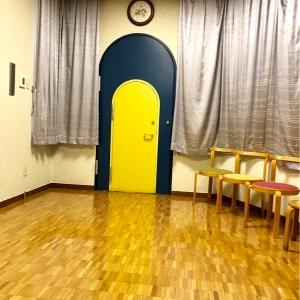 江東区立深川図書館(1F)の授乳室・オムツ替え台情報 画像3