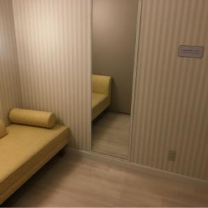 リーガロイヤルホテル広島(6F 日本料理なにわ奥)の授乳室・オムツ替え台情報 画像4