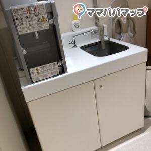ボーノ相模大野(4F ショッピングセンター)の授乳室・オムツ替え台情報 画像9